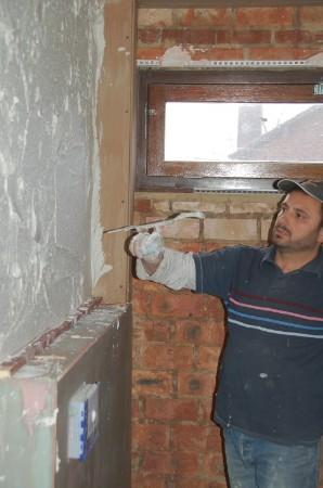 Renovatie - Renovatie wc ...